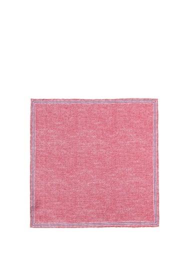 Rosi Collection Mendil Kırmızı